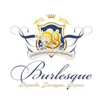 Свет в «Burlesque»