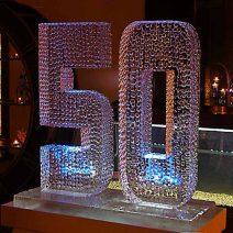 Частное событие – «Юбилей 50 лет»