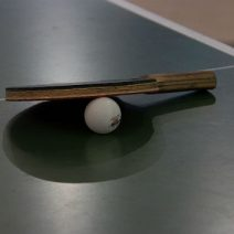 Ping Pong ONLY