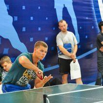 турнир по пинг-понгу