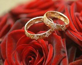 Частное событие – свадьба
