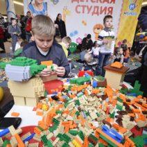 «Фестиваль LEGO»
