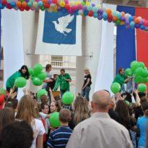 г. Скопин – День города