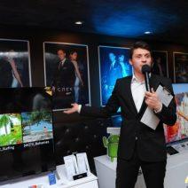 007:СПЕКТР Премьерный показ ЭЛЕКС и Sony
