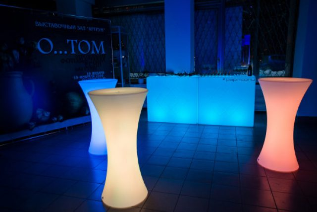 Презентация фото выставки О…ТОМ