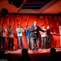 Comedy Club Region в Рязани