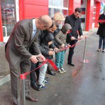 РосМойка – открытие нового детейлинг центра