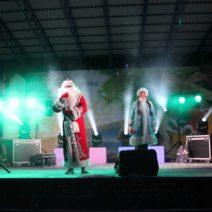г. Луховицы – Новогодние городские гулянья