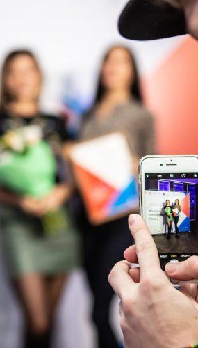 «МолодойпредпринимательРоссии» – Торжественная церемония награждения победителей регионального этапа Всероссийского конкурса