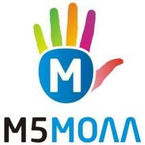 Мастер классы в М5 Молл
