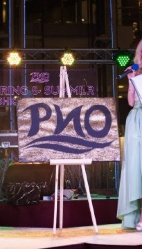 ТРЦ РИО Spring & Summer Fashion show