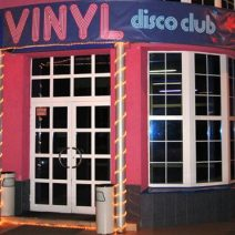 Vinyl — Новый год
