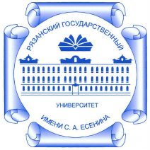 Световое шоу в РГУ