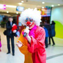 «Шоу клоунов»