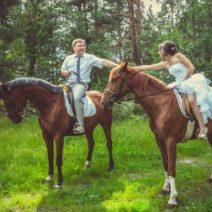 Частное событие. Свадьба