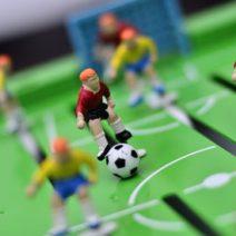 «Футбол» в М5 Молл
