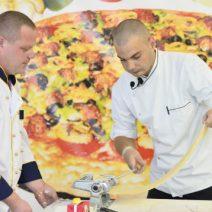 Итальянские блюда в М5 Молл