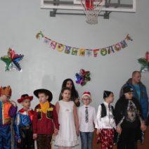 Утренник в ТЦ «Александровский»