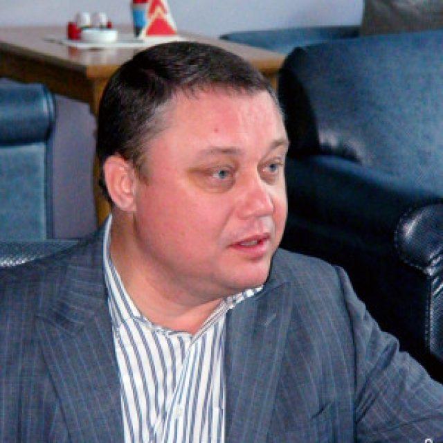 Управляющий ТРЦ М5 Молл — Андрей Гаранин