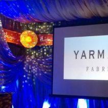 YARMINA — корпоративное событие